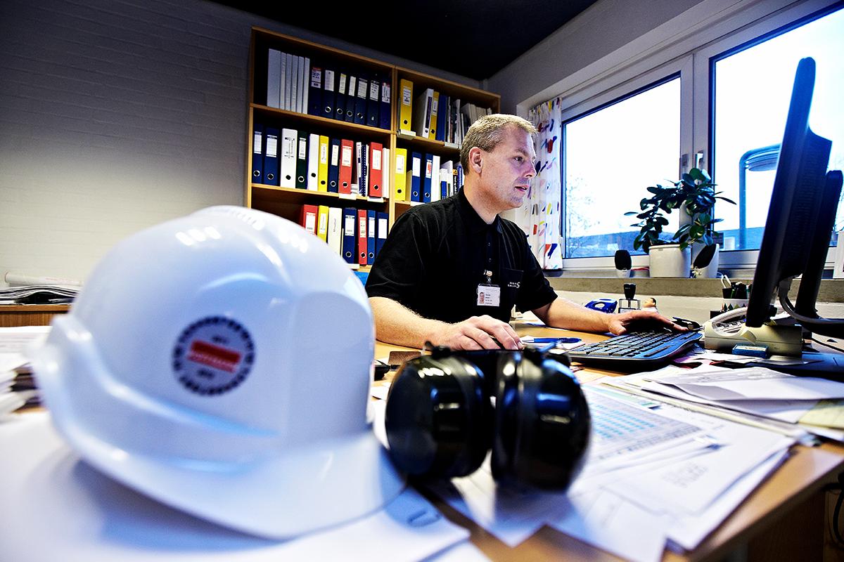 Thomas Nordkvist Jensen - BlivMaskinmester.nu