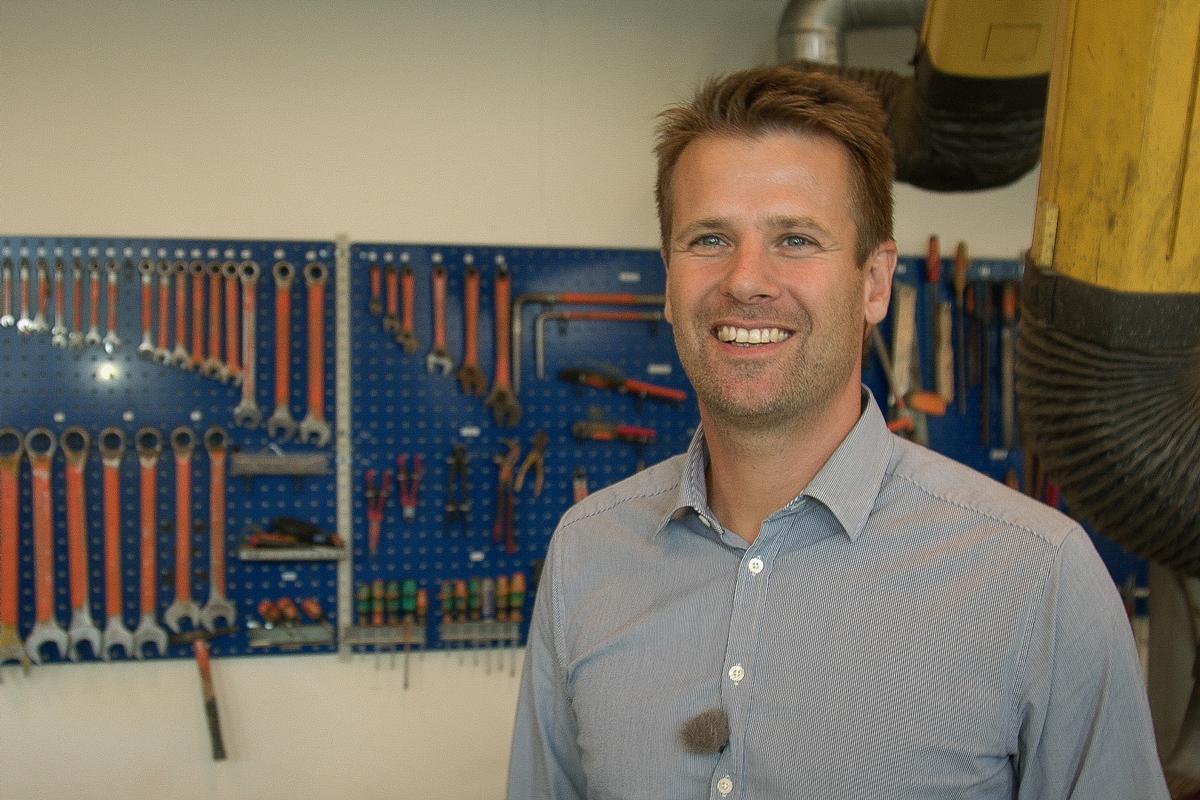Jakob Thanning - Hofor